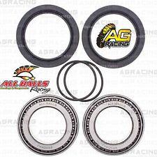 All Balls Trasero Eje Rueda Rodamientos & Sellos Kit para KTM SX 450 ATV 2010 Quad