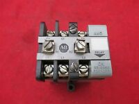 Allen-Bradley 852S-A Solid State Timing Relay