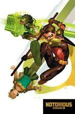 Young Justice #1 Robin Variant DC Comics 1st Print EXCELSIOR BIN