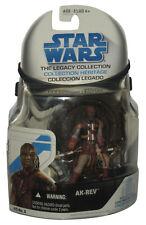 Star Wars Legacy Collection (2008) AK-Rev Build-A-Droid Action Figure BD5