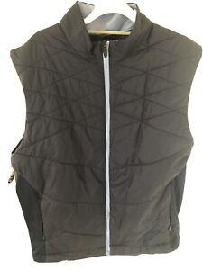 Men's Callaway Filled Zip Golf Vest