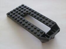 Lego 32085# 1x Eisenbahn Basis Platte 6x14 schwarz 4560 4561