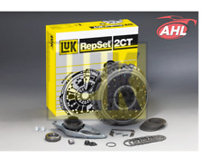 LUK 602 0001 00 Kit d'embrayage VW AUDI