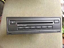 AUDI A6 S6 C6 4F A8 S8 D3 2004-2010 MP3 6 DISC DISK CD CHANGER UNIT 4E0035110A