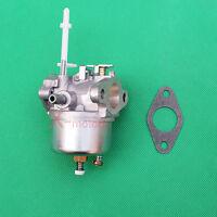 Carburetor for Tecumseh 632379 632379A H60 H70 HSK60 HSK70 Engine Snowblower