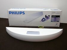 Luminaire applique Philips Ledino  LED 2 x 25 W Blanc