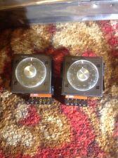 SYRELEC DDR. U 220-240VAC 24VAC/DC 0.1sec-10hr Multi-timer
