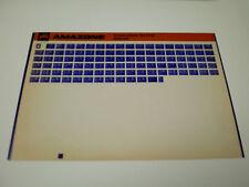 Microfich Ersatzteilkatalog Amazone Drillmaschine RPD Stand 05/1989
