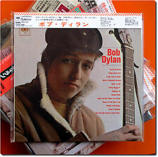 Bob Dylan , Bob Dylan   ( CD Paper Sleeve , Japan )