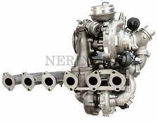 Twin Turbolader BMW 335 435 535 640 740 X3 X5 X6 8508091 8508092 Reman Turbo