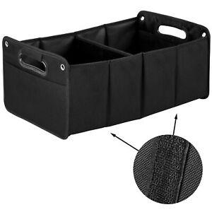 Auto Kofferraum Organizer Faltbare Kofferraum-Tasche Gadget Universal Klapp-Box