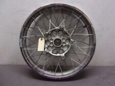 Used Front Wheel for a 1998-2004 BMW R 1200C