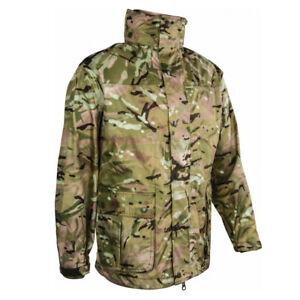 Highlander Outdoor Army Military Tempest Jacket, HMTC2 Jacket 100% waterproof