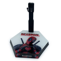 1/6 Scale Action Figure Stand Display Box Deadpool Wade Winston Wilson