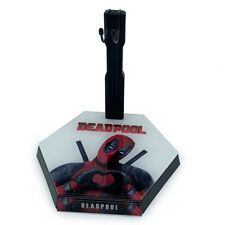 1/6 Scale Action Figure Stand Deadpool Wade Winston Wilson #02