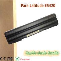 BATERIA T54FJ PARA Dell Latitude E6420 E5420 E5520 E5530  E5520M E5420M 8858X ES