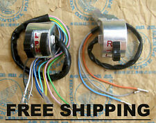 Honda C50 C70 M K2 C65 C90 CM90 CM91 C100 Handle Switch LH & RH - FREE SHIPPING