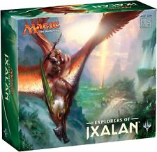 Magic the Gathering Explorers of Ixalan Hasbro BRAND NEW ABUGames