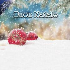 Buon Natale Karaoke.Cd Musicali Natalizi Pop Acquisti Online Su Ebay
