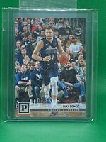2018-19 Chronicles LUKA DONCIC Panini Rookie RC #111