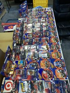 Lot Of 65 Winners Circle 1/64 &1/43 NASCAR NIP Dale Sr Gordon Johnson Park More!