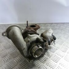 2016 PEUGEOT 308 1.6 HDI DIESEL TURBO CHARGER 9804119380