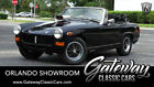 1975 MG Midget  Dark Blue 1975 MG Midget Convertible 4 cylinder 4 Speed Manual Available Now!