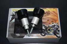 Crashpads Sturzpads Suzuki GSXR 1000 K3 K4 03-04 Frame slider Bobbins