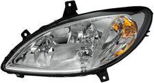 1LG 246 041-031 HELLA Headlight Left