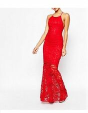 Lipsy Full Length Lace Ballgowns for Women