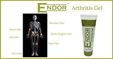 ENDOR Arthritis Gel- Steroid Free, Analgesic Free - Naturally sourced