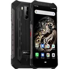 Ulefone Armor X5 32GB 3GB RAM Dual-SIM black IP68 IP69K Garanzia EU NUOVO