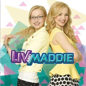 Soundtrack - Liv and Maddie (Original Soundtrack) [New CD]
