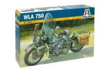 Maquettes et accessoires motos 1:9