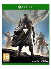 Destiny Vanguard Edition   XBOX ONE   nuovo