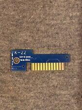 Snap On Scanner Mt2500 Mtg2500 Solus Ethos Modis Verus Obd2 Personality Key K 22