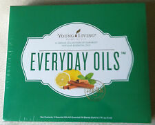 YOUNG LIVING Essential Oils - Everyday Oils Essential Oil Collection - NEW