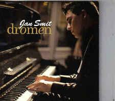 Jan Smit-Dromen cd single incl videoclip