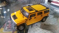 Hummer H2 Model