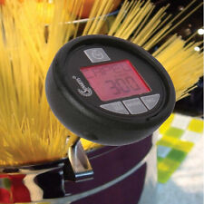 Digital Pasta Vegetal Temporizador Termómetro Perfecto Para Pasta cada vez nuevas