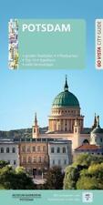 GO VISTA: Reiseführer Potsdam   Mit Faltkarte und 3 Postkarten   Wiebrecht