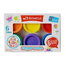 Galt squuze /'N Cepillo 5 colores Glitter Niños Art Craft Juguete BN