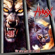 Hirax - The New Age Of Terror [CD]