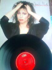 JENNIFER RUSH SELF-TITLED LP 1984 10 TRACKS