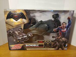 BATMAN VS SUPERMAN AIR HOGS BATMOBILE