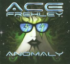 ACE FREHLEY - ANOMALY [DIGIPAK] USED - VERY GOOD CD