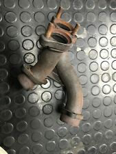 Honda Vfr 400 Nc30 Rear Exhaust Manifold