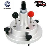 Crankshaft Rear Seal Flange Remover Installer Tool 4 Cylinder for VW/AUDI T10134
