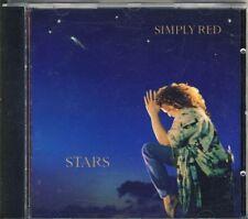 SIMPLY RED - stars  CD 1991