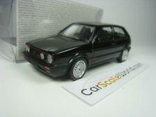 VOLKSWAGEN GOLF GTI G60 MK2 1990 1/43 NOREV JET CAR (BLACK)